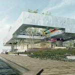 Guggenheim Helsinki by Henning Larsen Architects