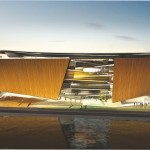 Guggenheim Museum by Attitude Architecture