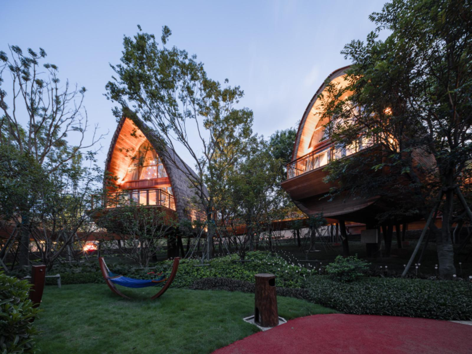 Lebei Homestay Hotel