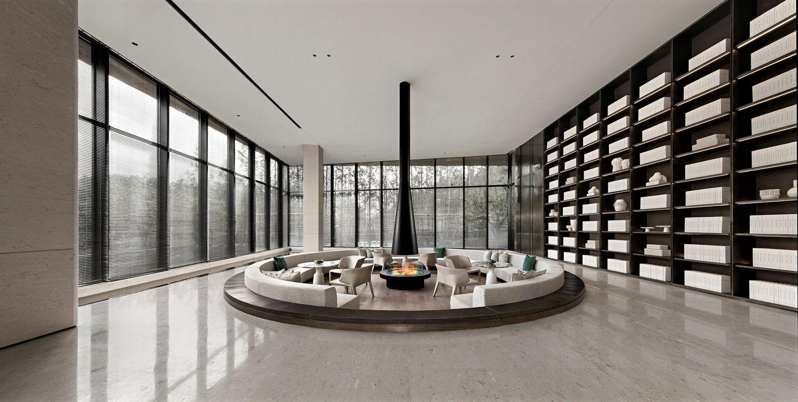 Guanhu Sales Center