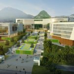Guizhou Health Management School by rmjm