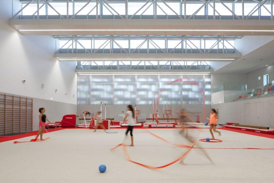 Gymnastic Training Center