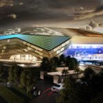 HOK unveils design for Yas Arena in Abu Dhabi
