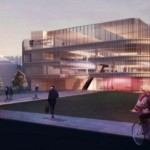 HOK appointed to design a new research hub for Glasgow University