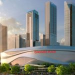 HOK designs Rogers Place Arena in Edmonton