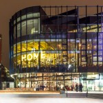 Mecanoo completes HOME cultural center in Manchester