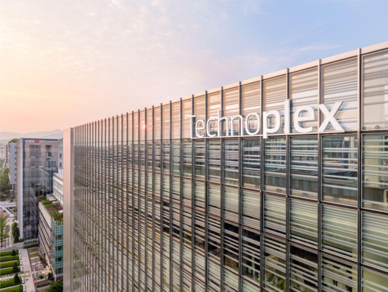 Hankook Technoplex