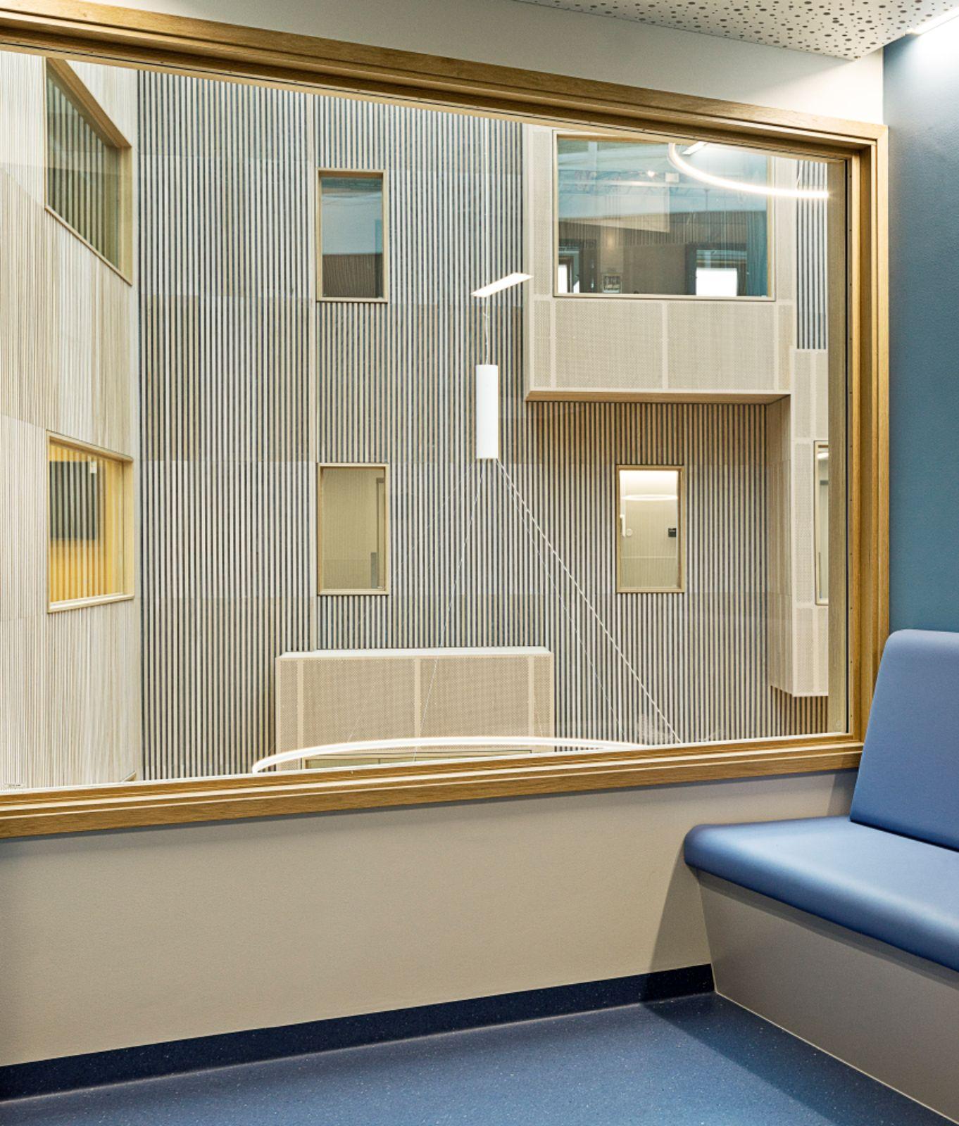 Haraldplass Hospital