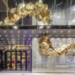 Hard Rock Hotel Shenzhen by CL3 Architects