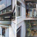 Havre 77 ReUrbano by Francisco Pardo Arquitecto + Amezcua