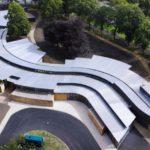 Hazelwood School Glasgow by Alan Dunlop Architect
