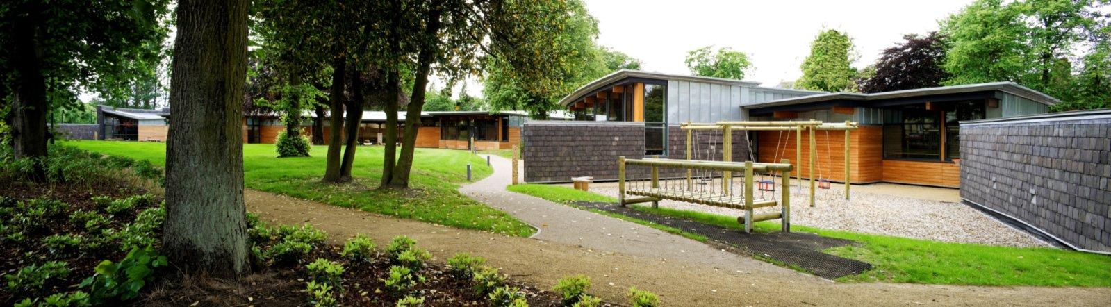 Hazelwood School Glasgow