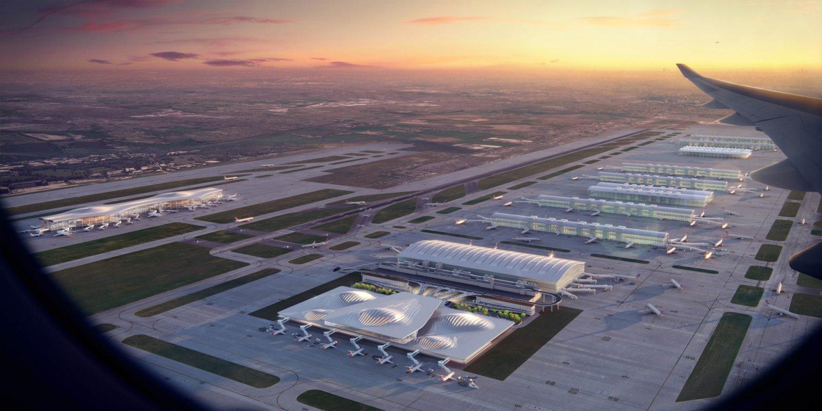 Heathrow Airport Shortlist