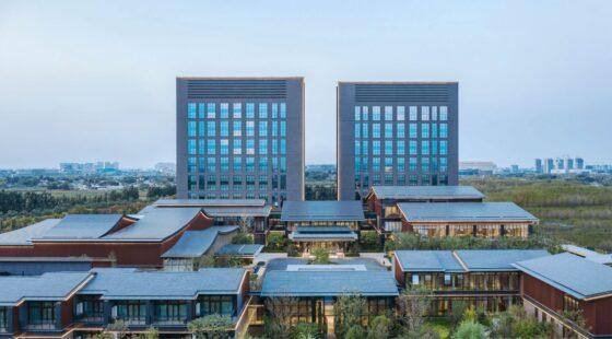 Hebei Grand Hotel