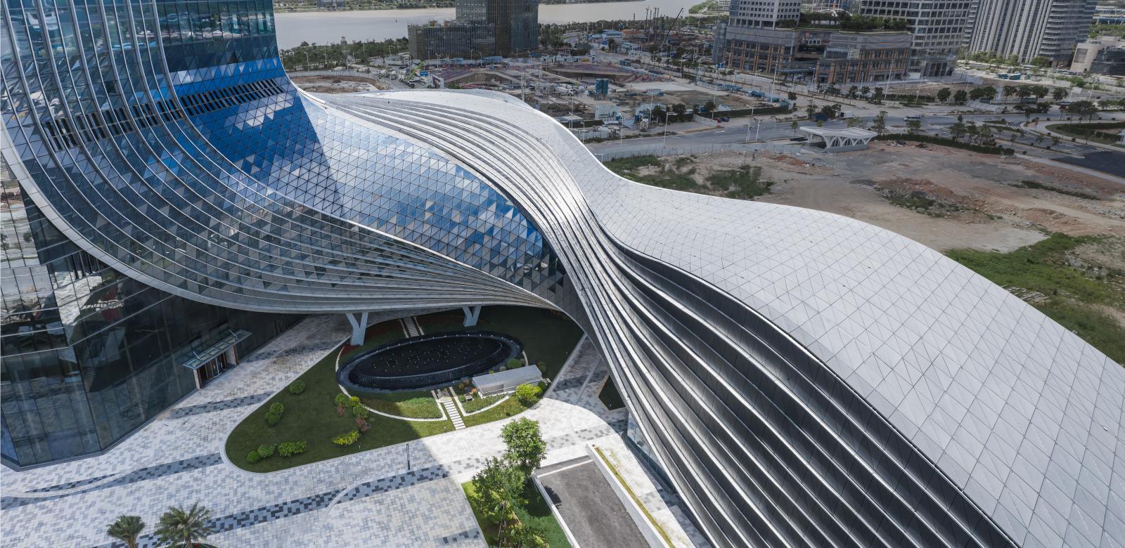 International Financial Centre