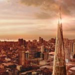 Henning Larsen Architects win New Iconic Tower competition in Manila