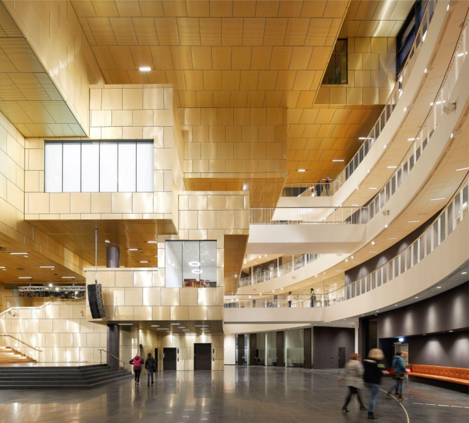 Henning Larsen Prize for Architecture