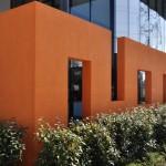 Hepıstanbul Sales Offıces by CM Mimarlık