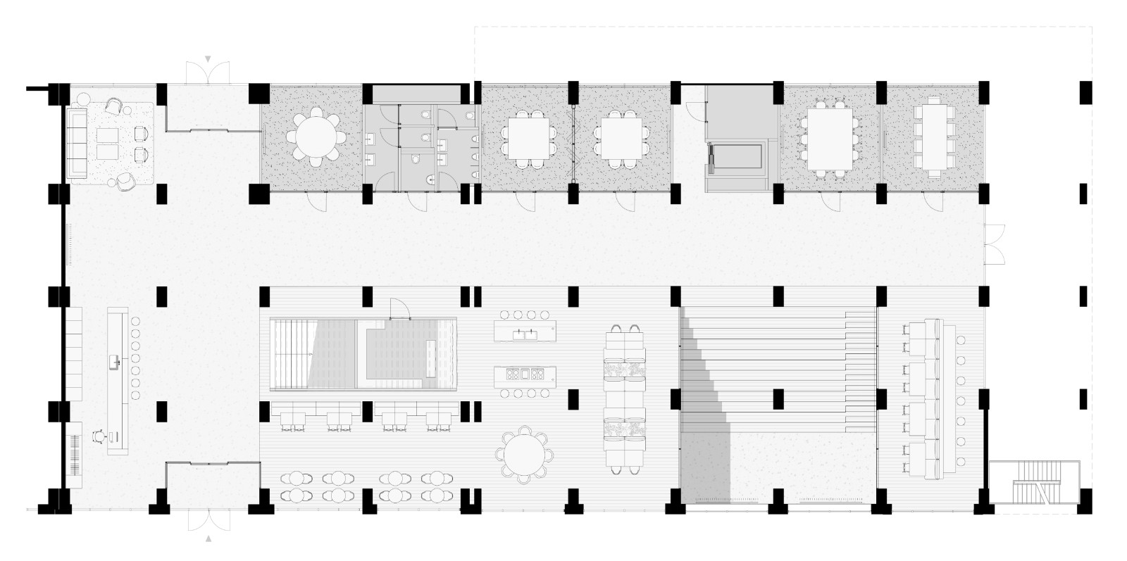 KB building