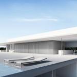 Hofmann House Rocafort by Fran Silvestre Arquitectos