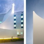Holy Ghost Chapel by Ricci Architetti Studio