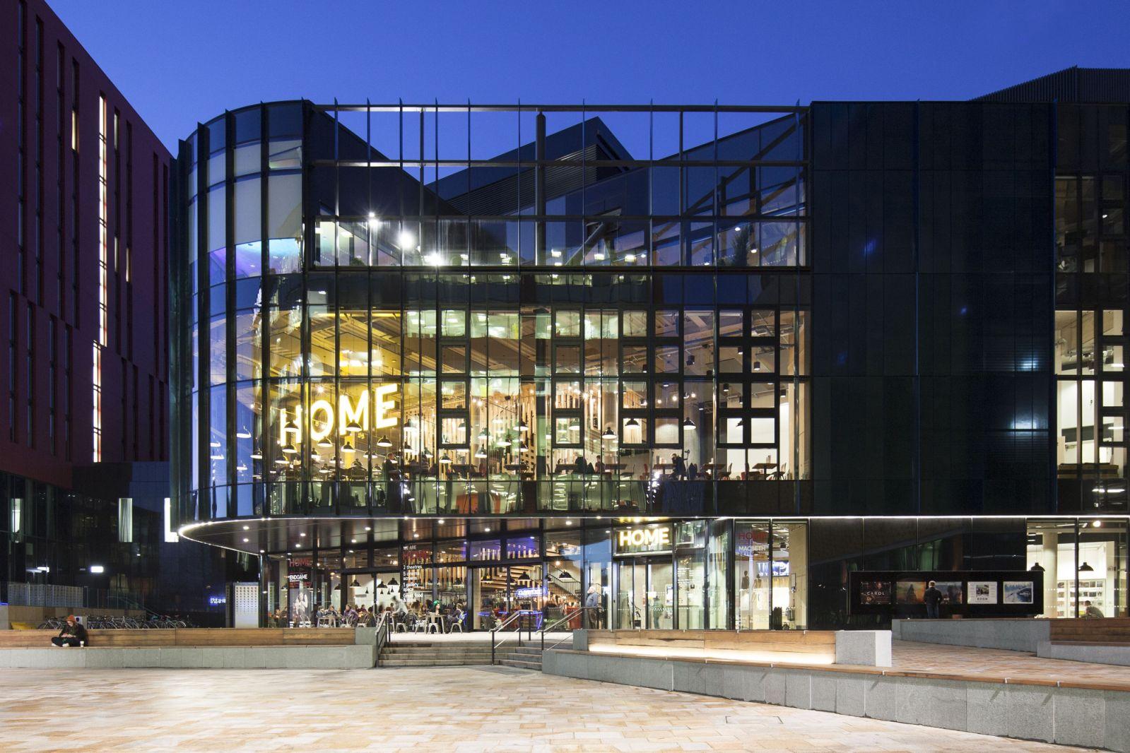 HOME Arts Centre
