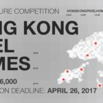 Hong Kong Pixel Homes competition by Bee Breeders