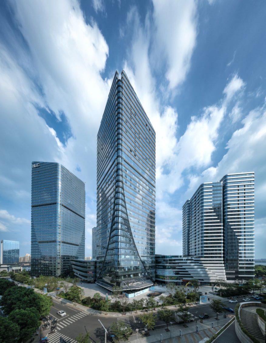 Hong Leong City Center