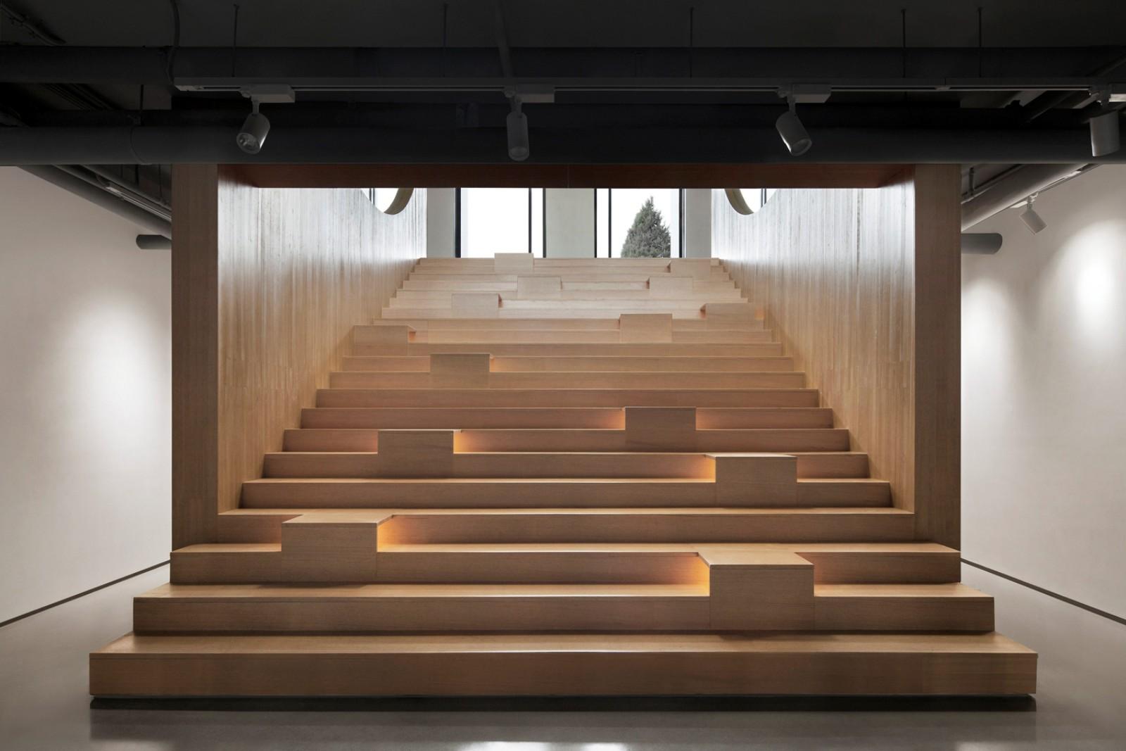 Hongkun Art Auditorium