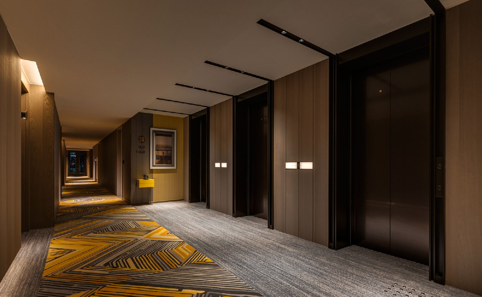 Hotel Resonance