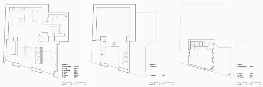 House Z22 Und Warehouse F88