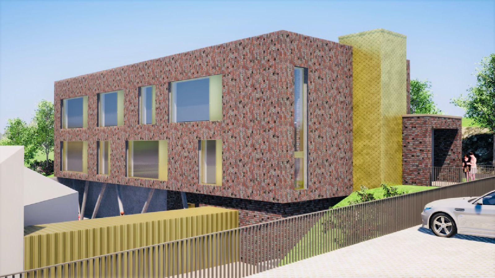 House for children