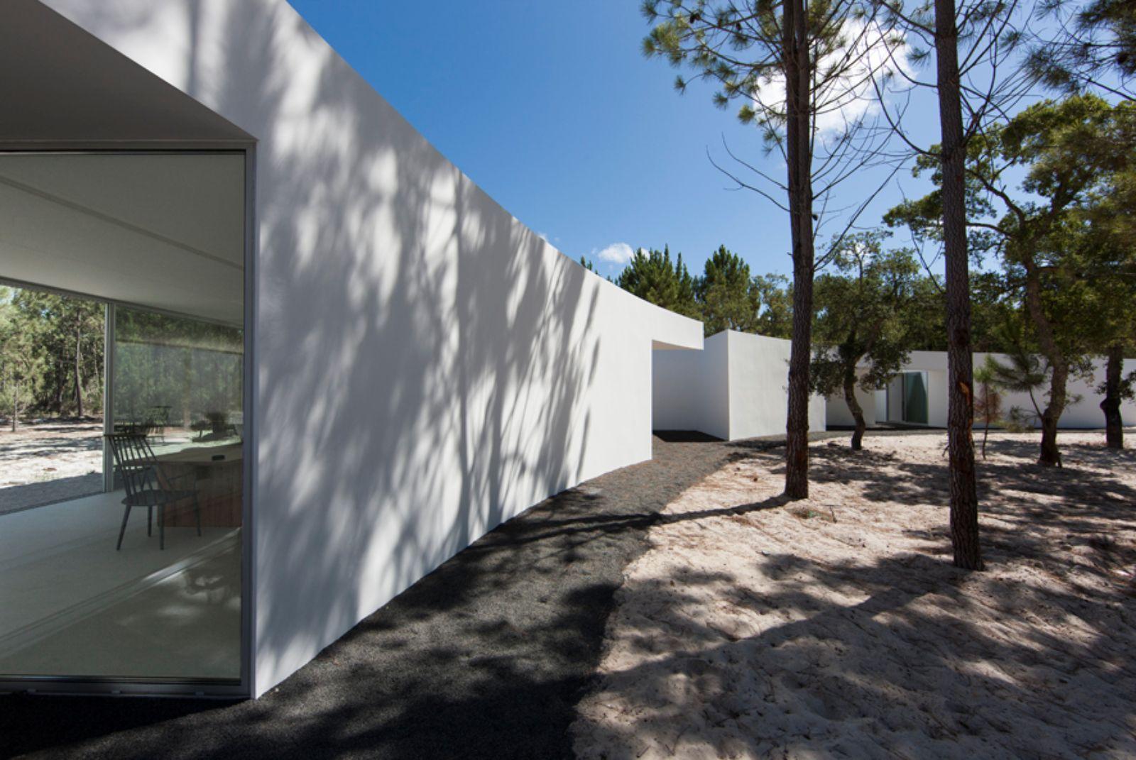 House in Alentejo Coast