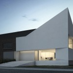 House in Brussels by Fran Silvestre Arquitectos