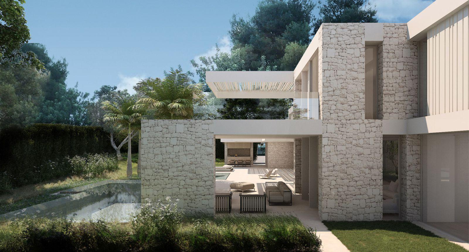 House in El Vedat