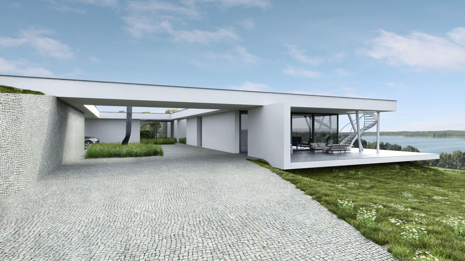 Architect Design House Tanzania Html on