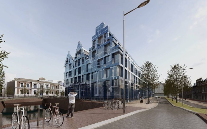 House of Delft