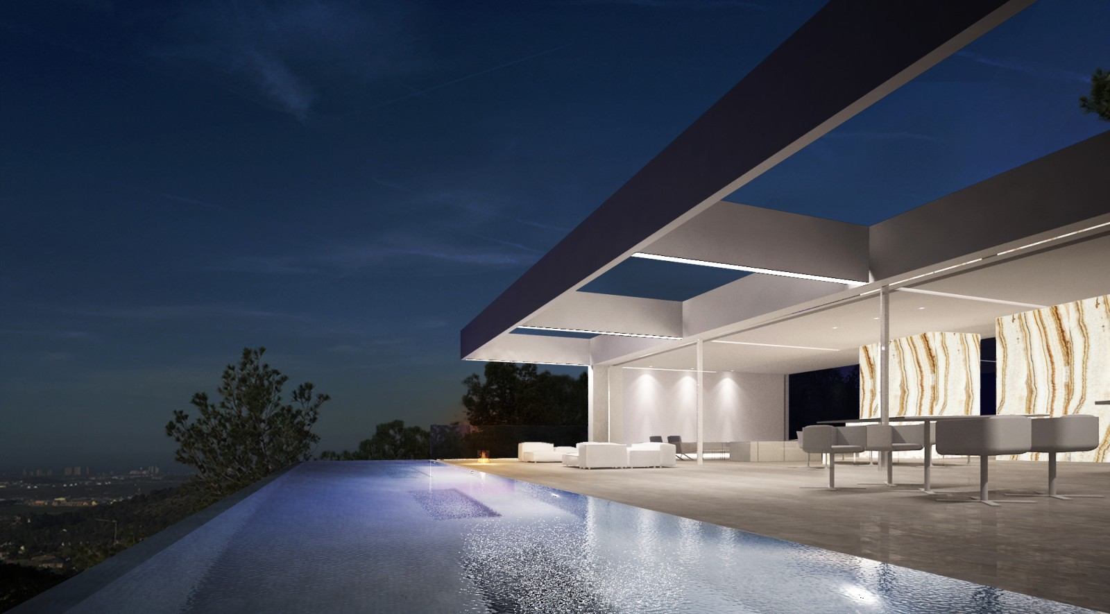 House of the quarry by ramon esteve estudio - Ramon esteve estudio ...