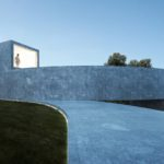 House of the Seven Gardens by Fran Silvestre Arquitectos