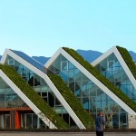Hualien Residences Completed by Bjarke Ingels Group