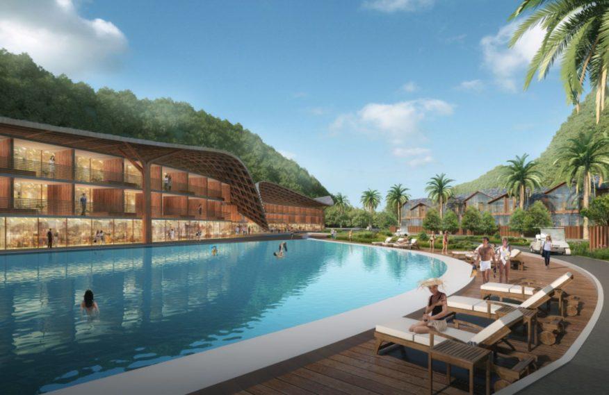 Huangyao Ancient Town Resort