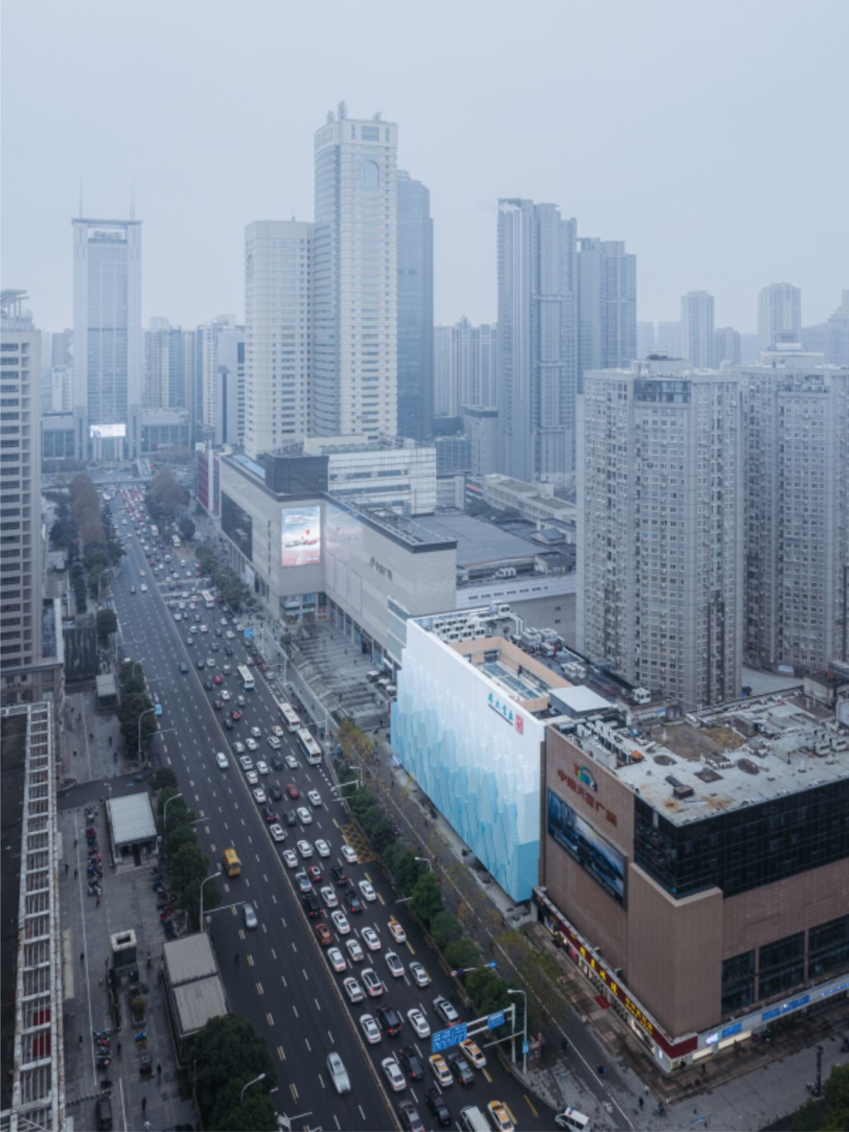 Hubei Foreign
