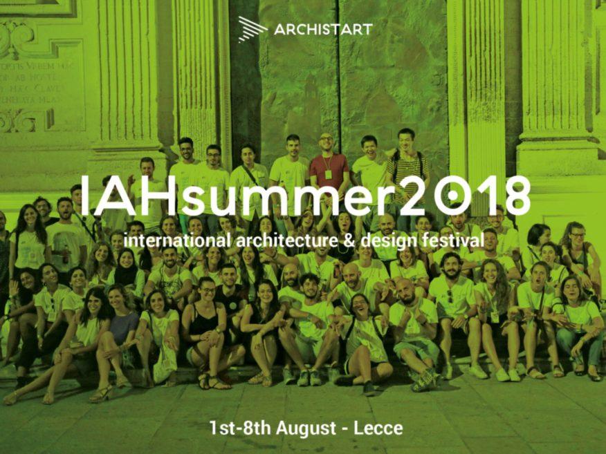 IAHsummer2018