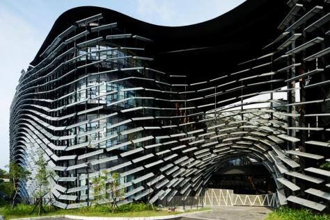 ITRI Exterior Design