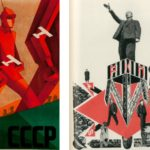 Imagine Moscow: Architecture, Propaganda, Revolution at Design Museum