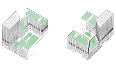 Immeuble Mixte Bac D'asnieres
