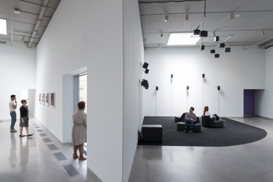 Institute for Contemporary Art