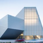 Institute for Contemporary Art by Steven Holl Architects