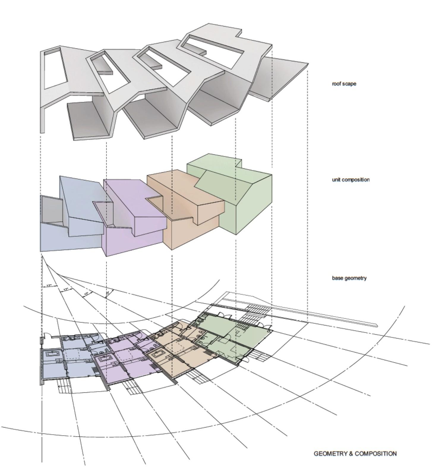 Interlaced Folding