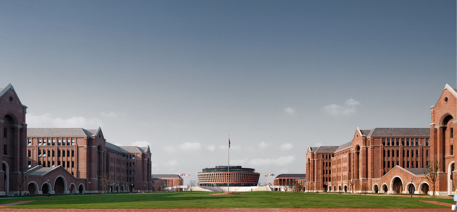Campus of Zhejiang University